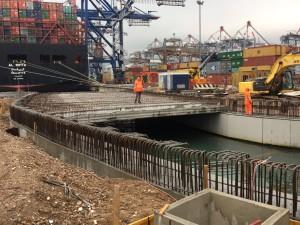La Spezia - Copertura Marina del Canaletto 9