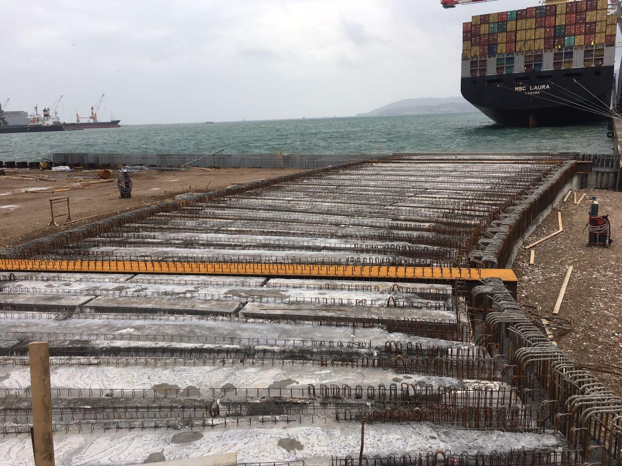 Porto Mercantile La SPezia