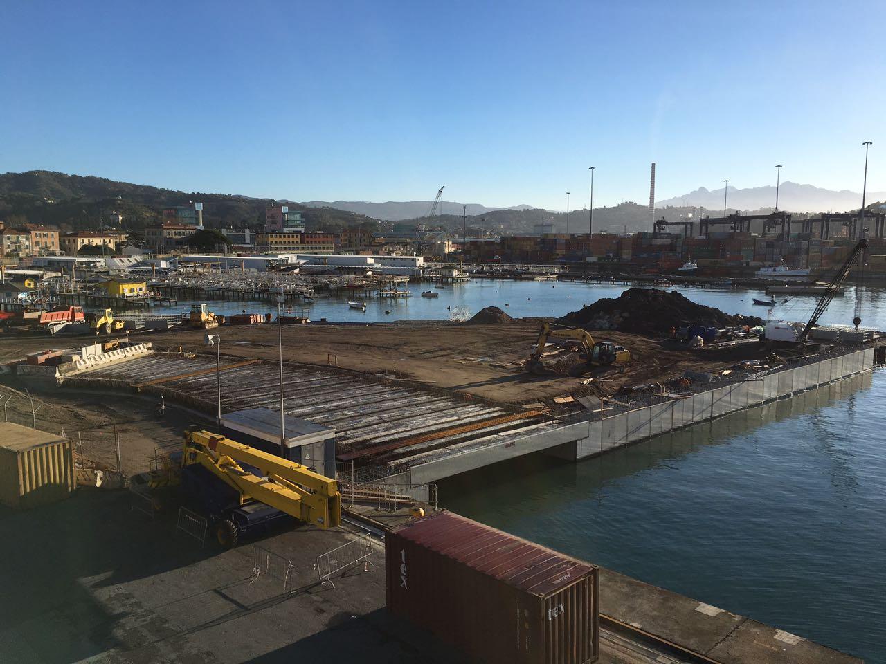Porto Mercantile