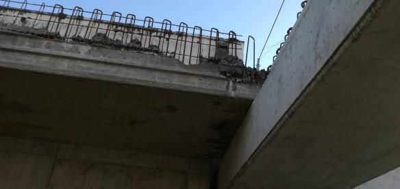 Morciano di Romagna (RN) – Impalcato carrabile Conad