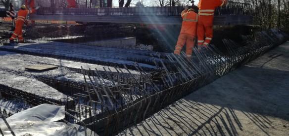 Monfalcone (GO) – Ponte sulla Roggia Boschetti