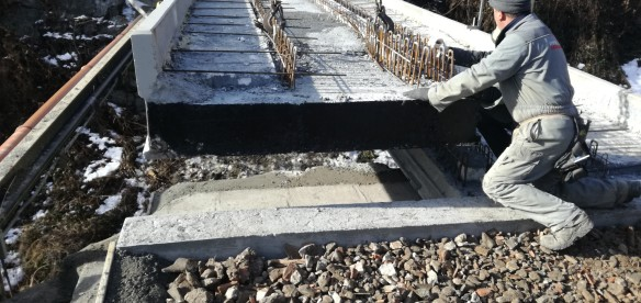 Roncegno (TN) – Ponte Rozzati